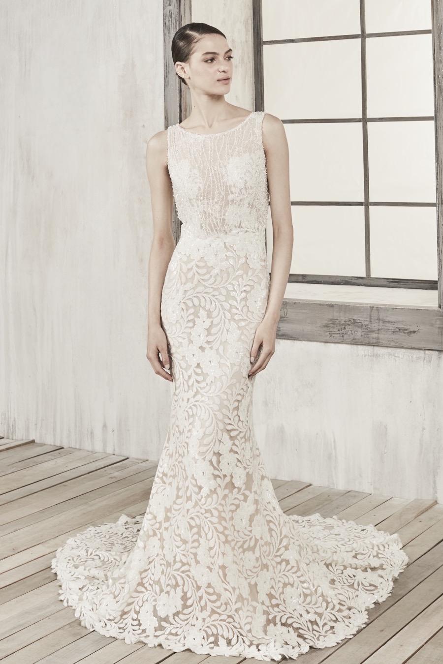 Annasul Y Designer Wedding Dresses Bridal Gowns