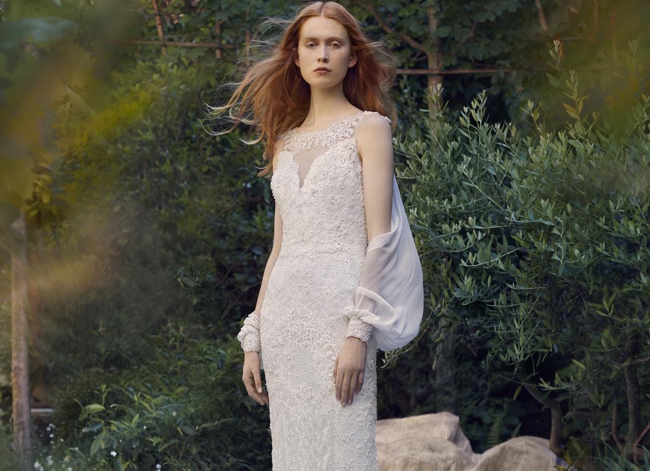 Annasul Y. | Designer Wedding Dresses, Bridal Gowns