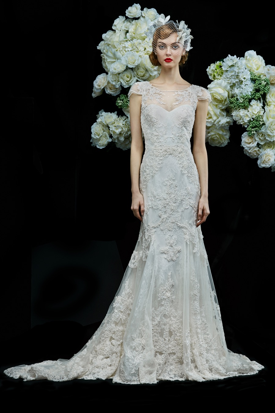 Annasul Y €� Moonstone: Y Vintage Mermaid Wedding Dress At Websimilar.org