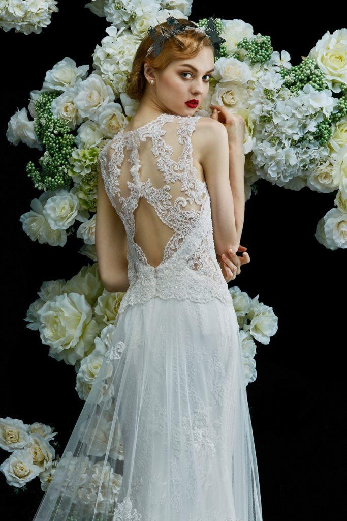 Wedding Dresses Lookbook | Annasul Y.
